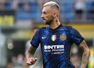 Brozovic da impazzire, ma per l'Inter non è una buona notizia