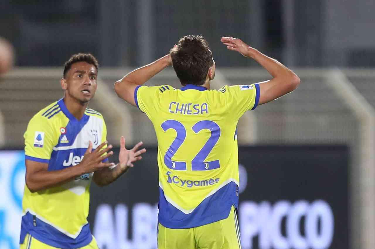 """Juventus, Chiesa si confessa tra ritiro e il 'no' alle inglesi: """"Ecco il motivo"""""""