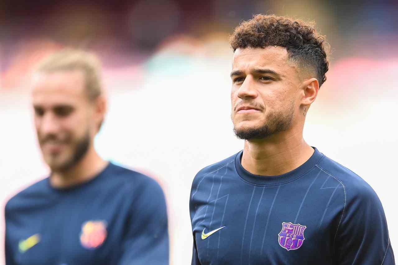 Milan, Leao super piace al Barcellona: due proposte di scambio