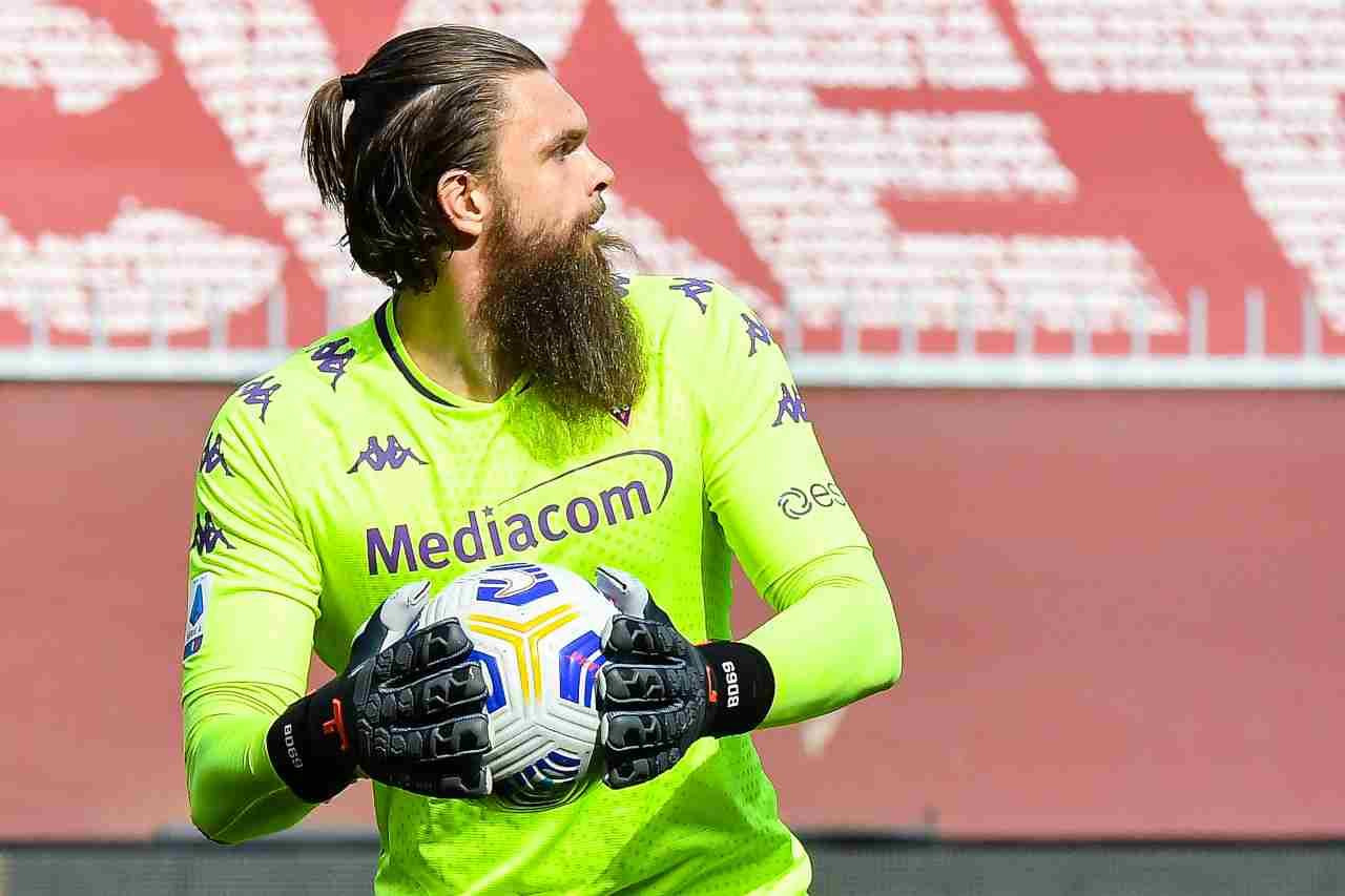 Inter Fiorentina Dragowski Radu
