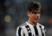 L'agente di Dybala resta in Italia: la richiesta e l'intreccio con Ronaldo