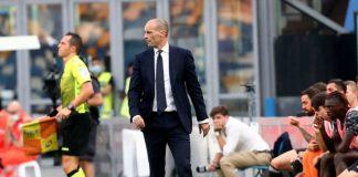 Juventus, Allegri punta Tonali