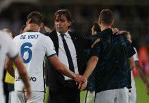 Inter, Inzaghi punta Frattesi