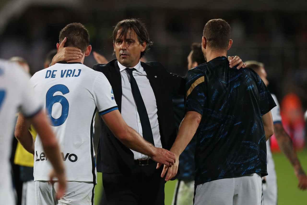 Inter, Inzaghi punta Zielinski