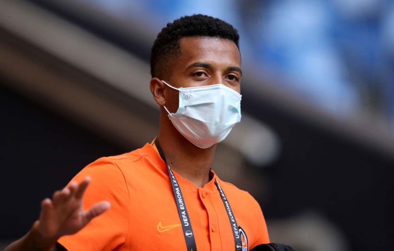 Calciomercato Inter, occhi sul gioiello dello Shakhtar: 'solo' 15 milioni