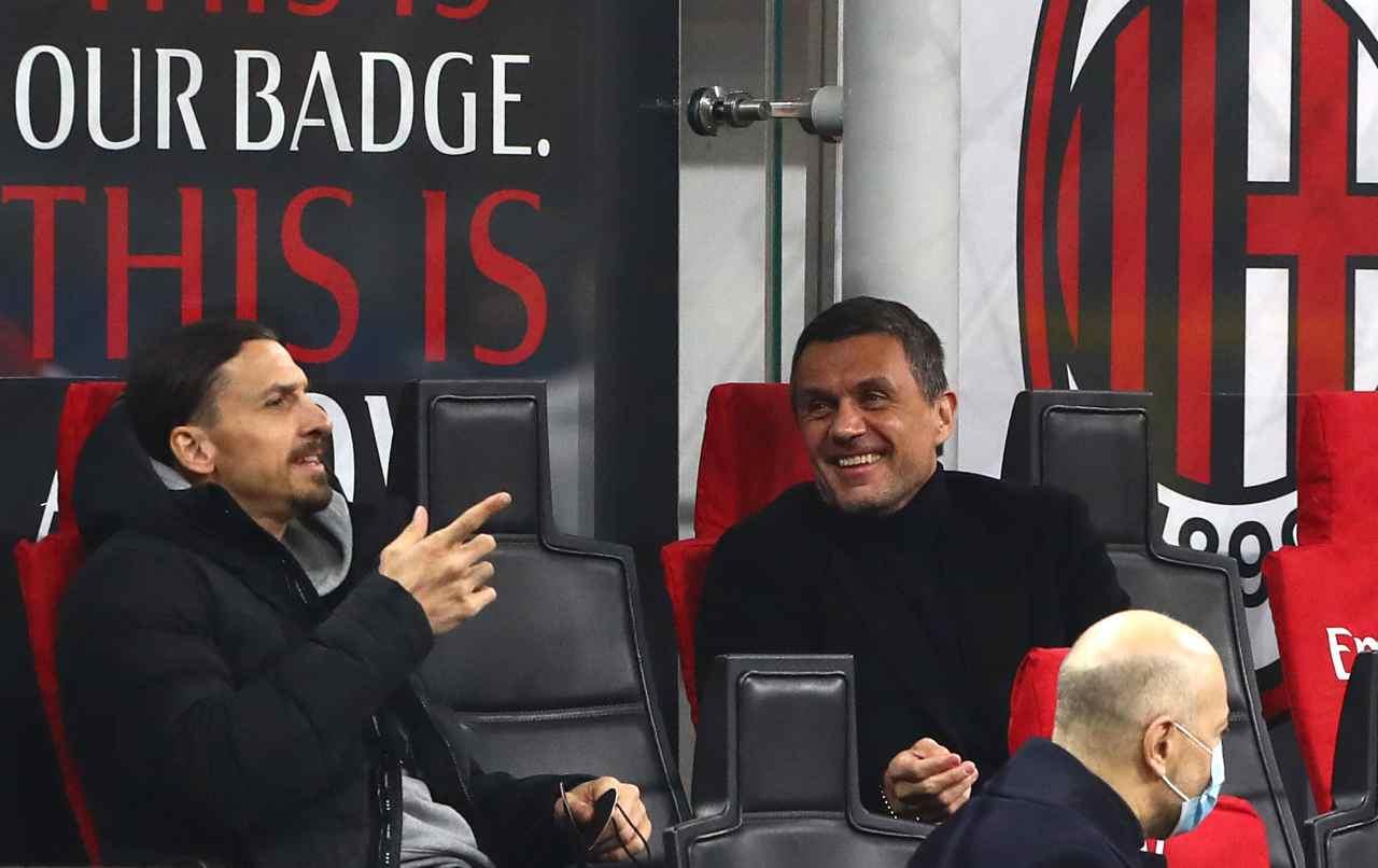 Super occasione a gennaio: Milan sul campione d'Europa