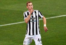 Kulusevski può portare il bomber: super scambio in Serie A