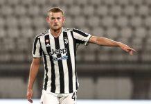 Calciomercato Juventus, de Ligt può finire al Psg: affare shock