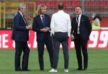 Calciomercato Juve, il super scambio a centrocampo può riaprirsi
