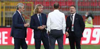 I numeri indirizzano il calciomercato Juventus: nuovo assalto al bomber