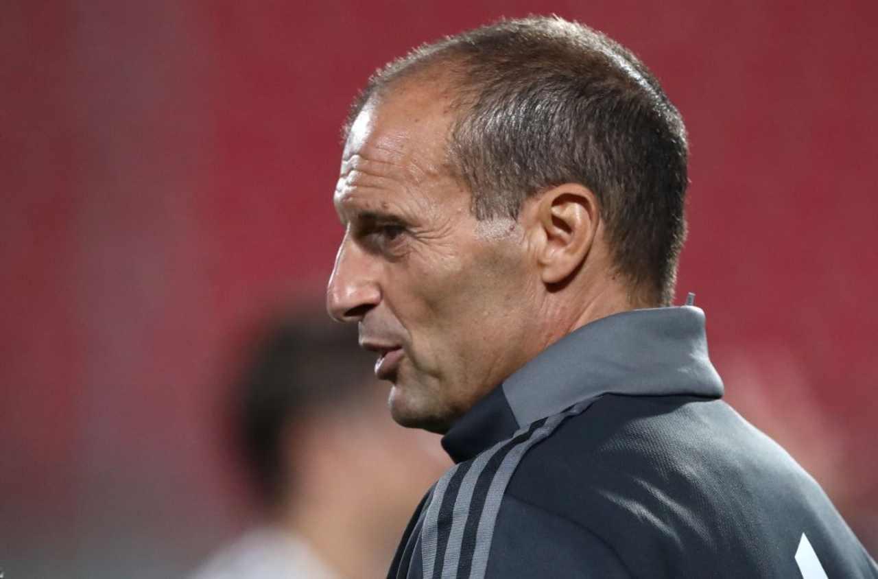 Juventus, occhi su Brozovic