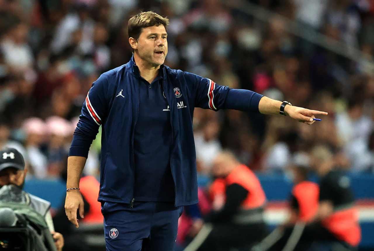 Inter, Pochettino vuole Lautaro