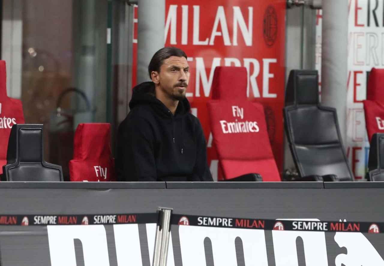 Nuovo bomber al Milan: può essere lui il post Ibrahimovic e Giroud