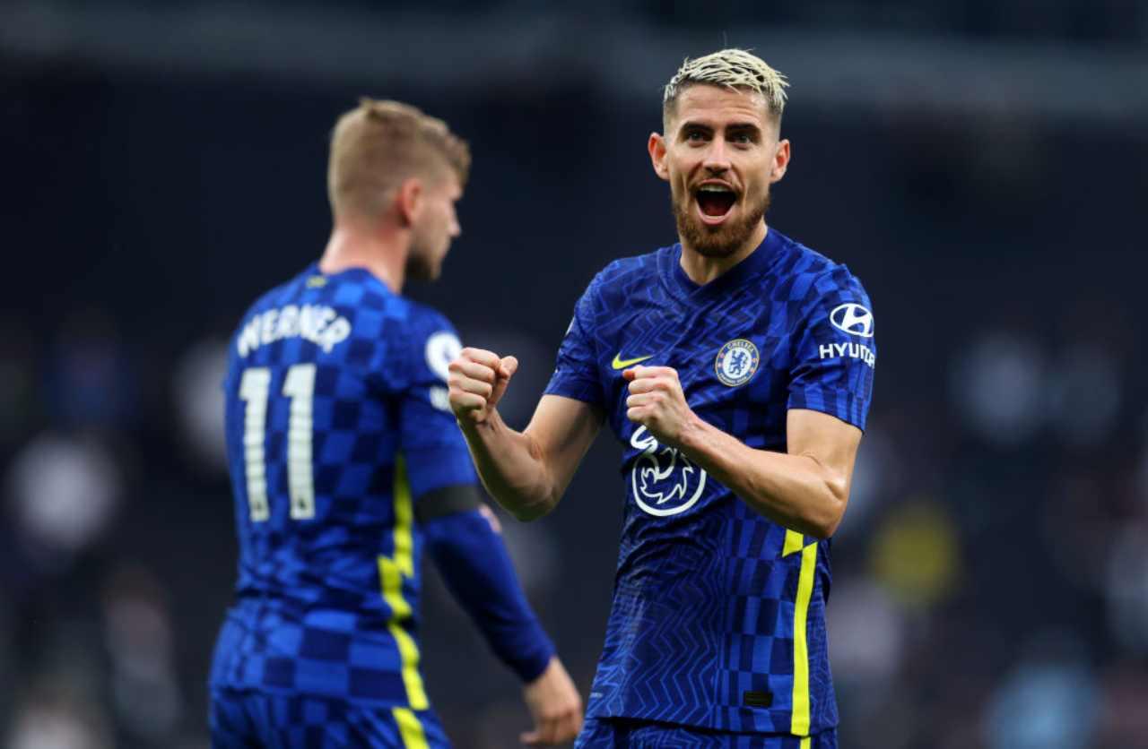 Juve Chelsea anche sul calciomercato: super colpo dai Blues