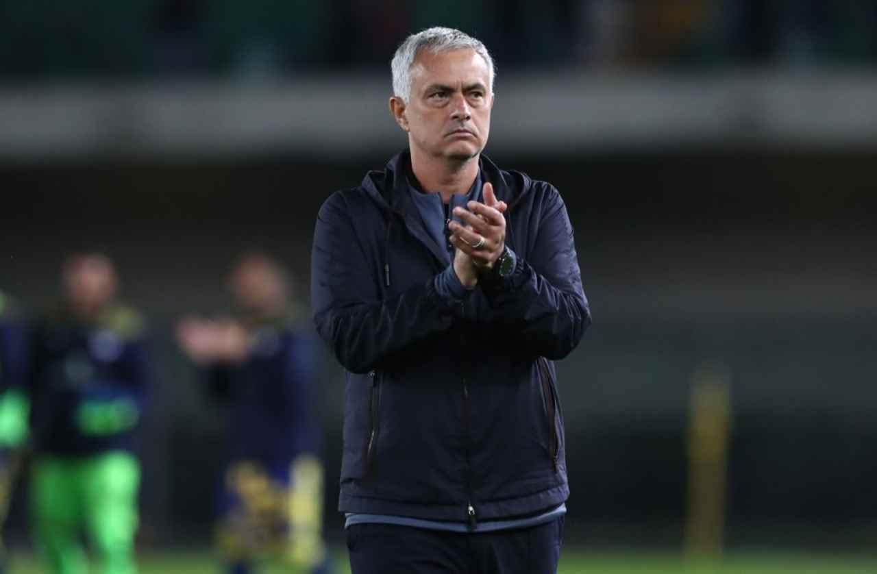 Barcellona, occhio a Mourinho