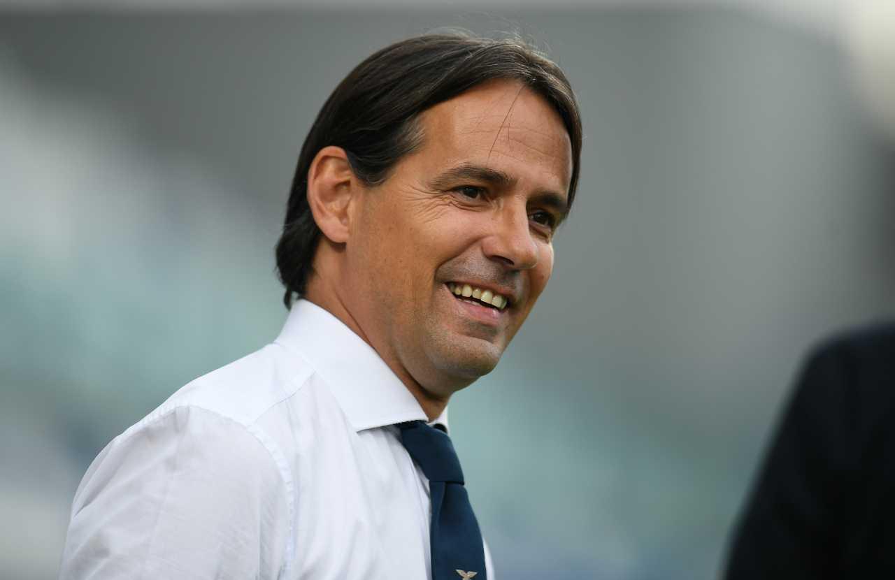 Inter e Lazio a caccia di colpi: attaccante per Inzaghi