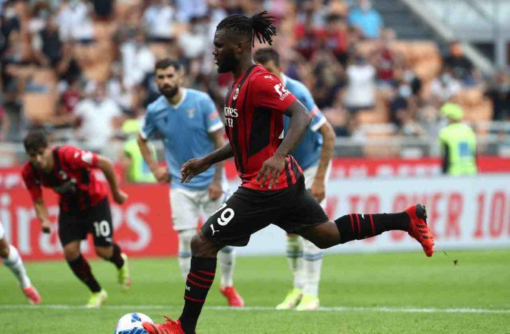 L'Inter piomba su Kessie: il piano per soffiarlo a Milan e Juventus