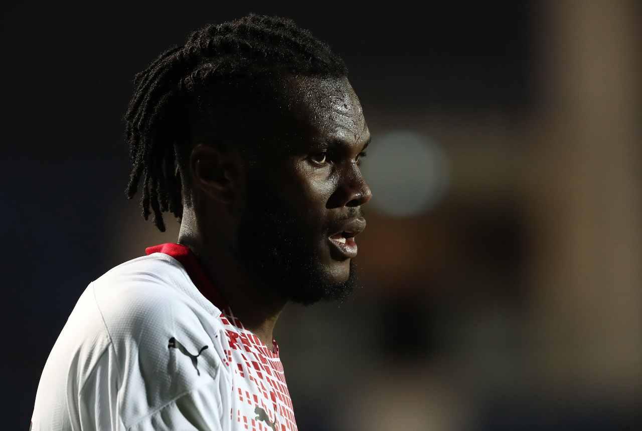 Reazione immediata del Milan per Kessie: lo scambio esclude la Juventus