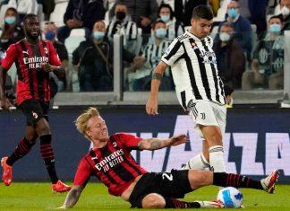 Juventus-Milan