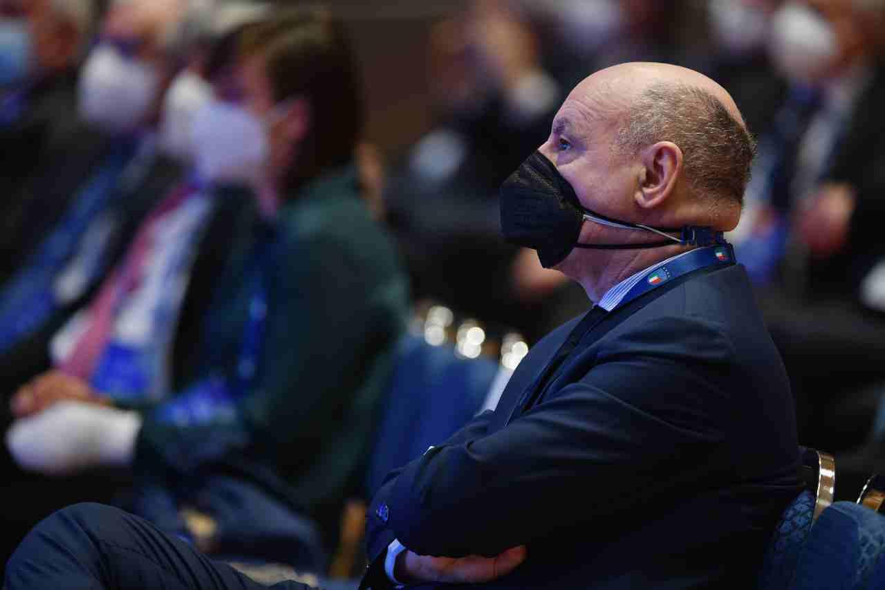 Dall'Inter al Milan: Marotta lo cede
