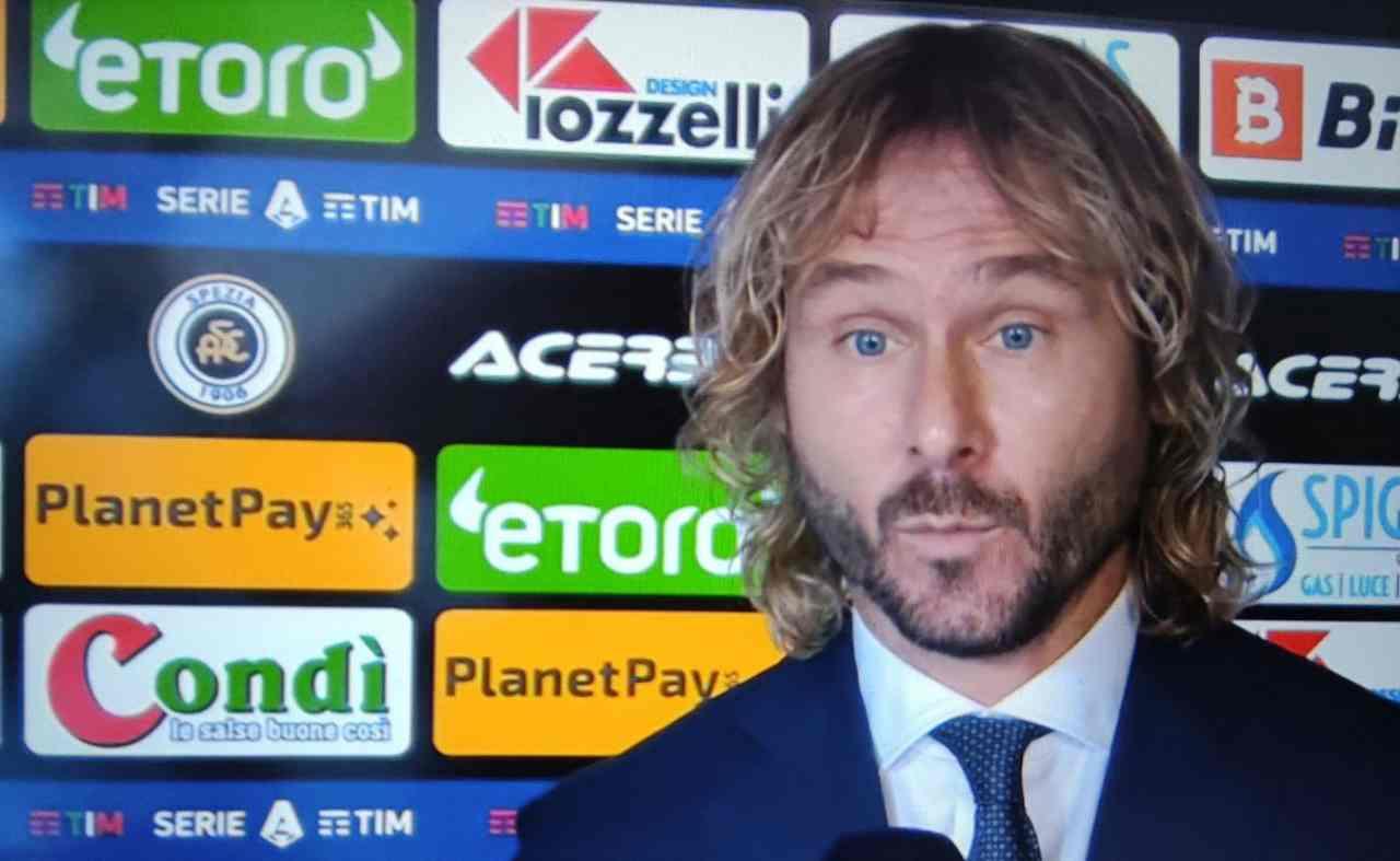 Juventus, Nedved chiaro prima dello Spezia | Annunci su Chiesa e Dybala