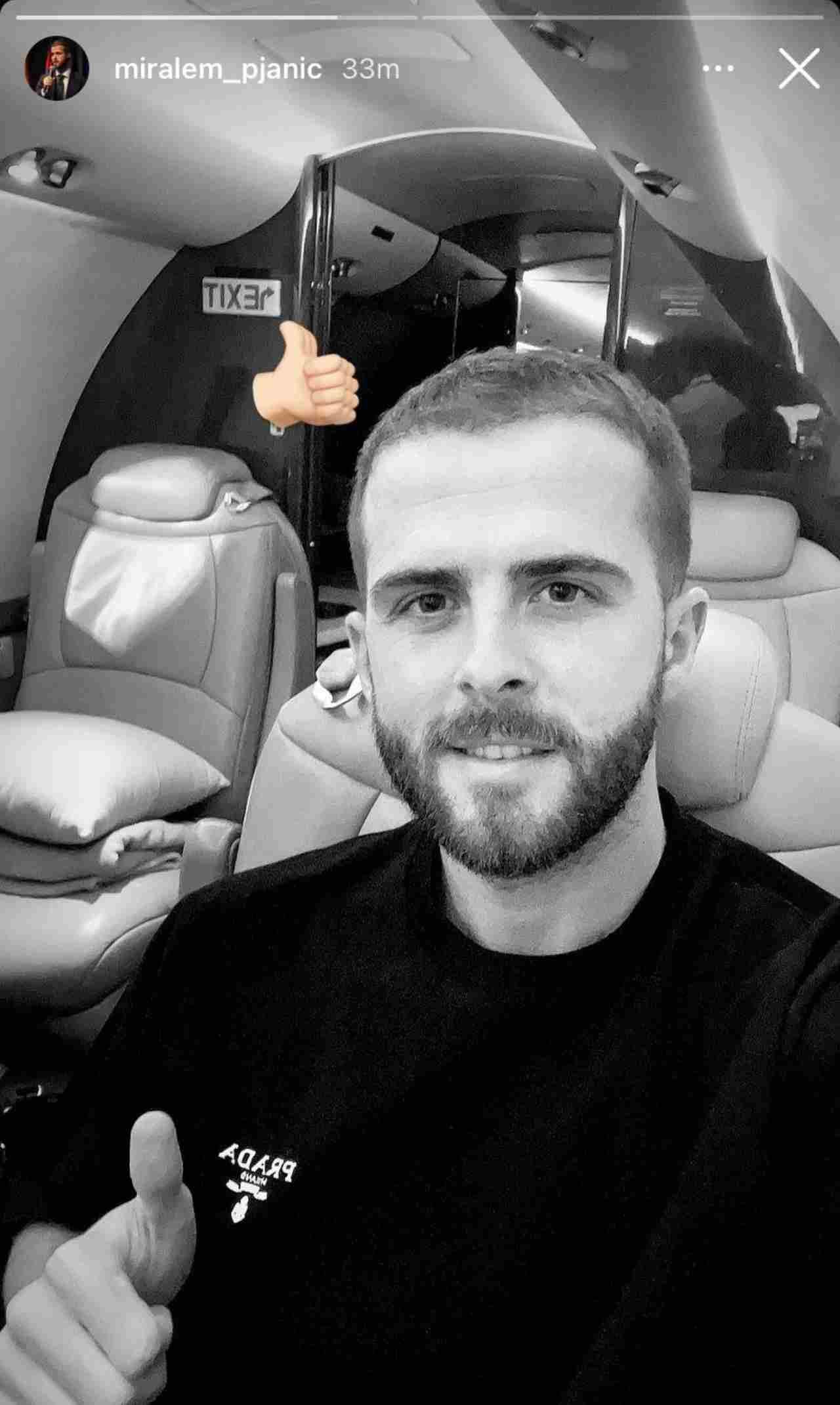 Juventus Pjanic Besiktas Barcellona