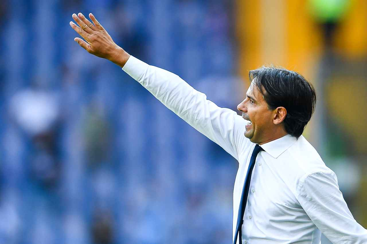 Shakhtar Donetsk Inter Inzaghi Champions League