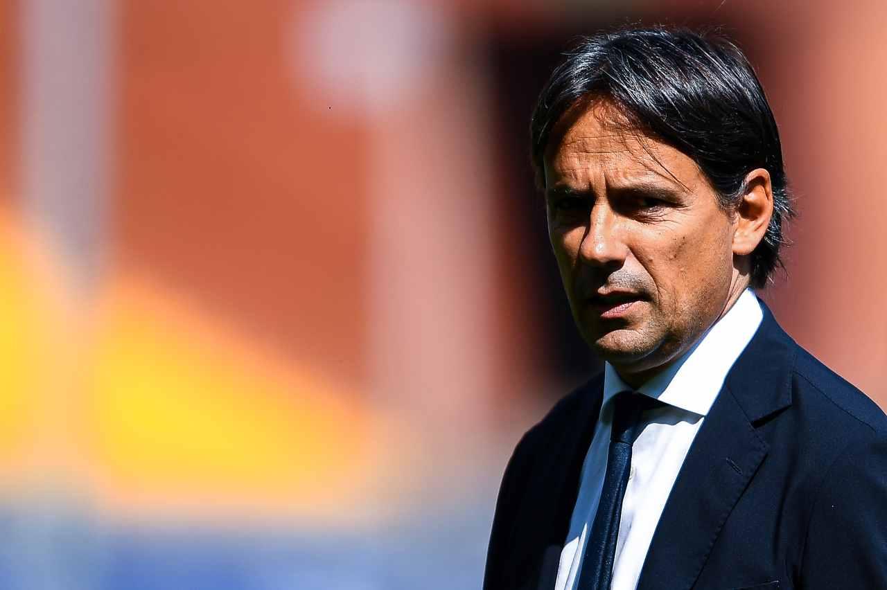 Inter Atalanta Inzaghi