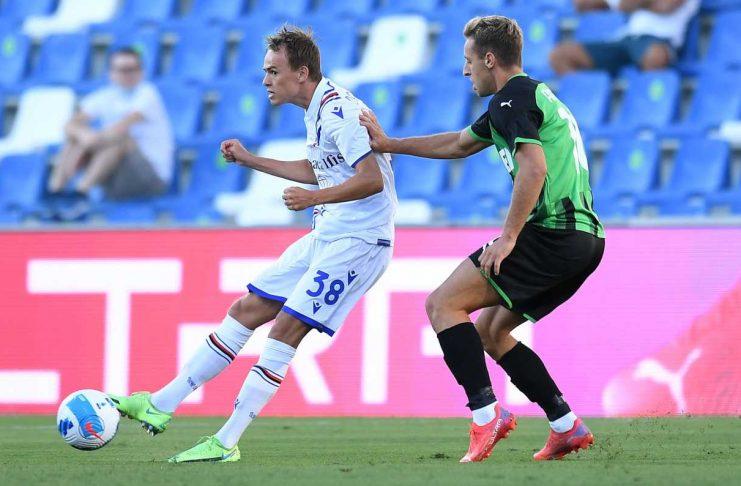 Ferrero fissa il prezzo per Damsgaard | Juventus out