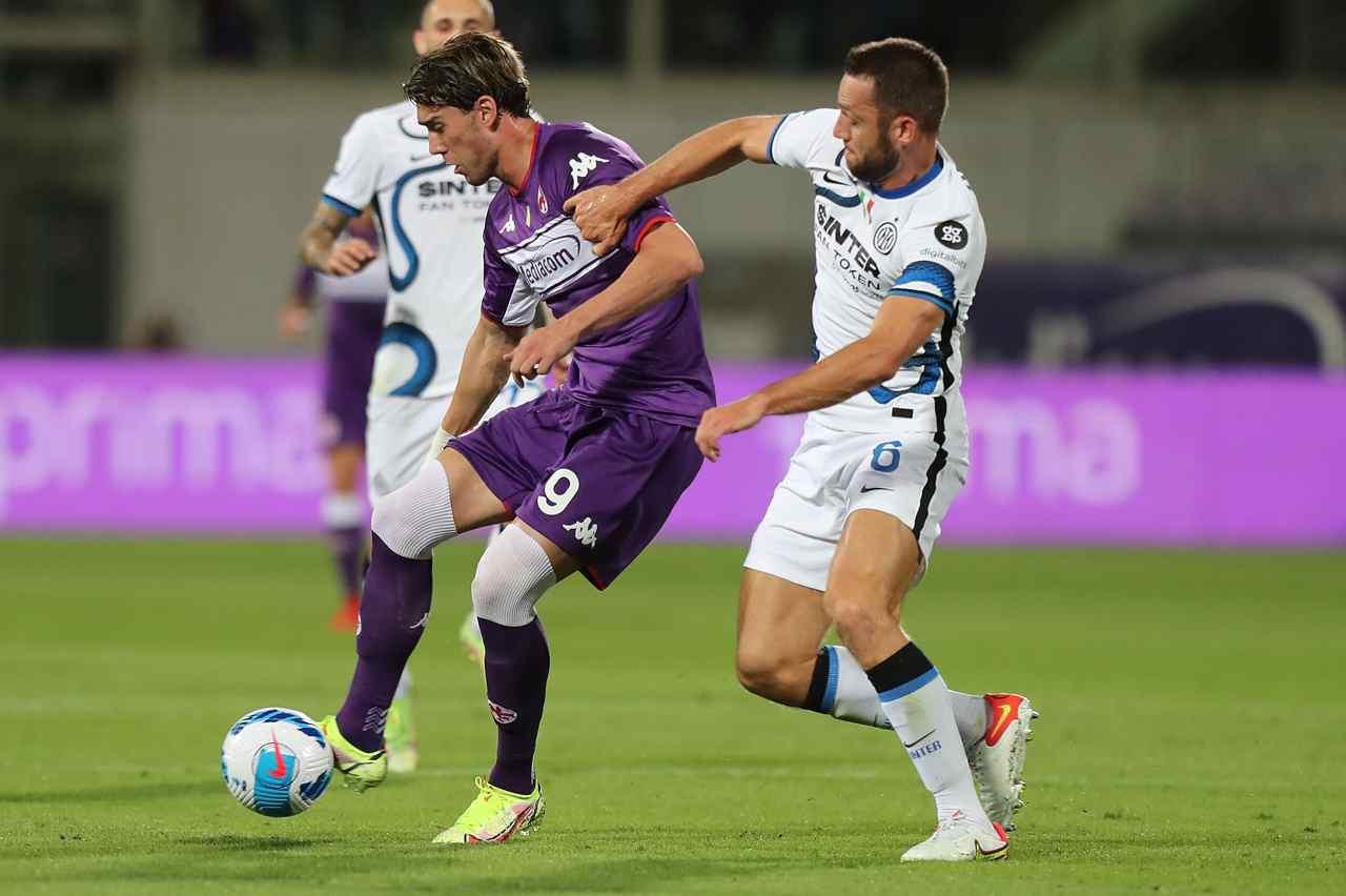Raiola porta via de Vrij dall'Inter per 50 milioni e propone il sostituto