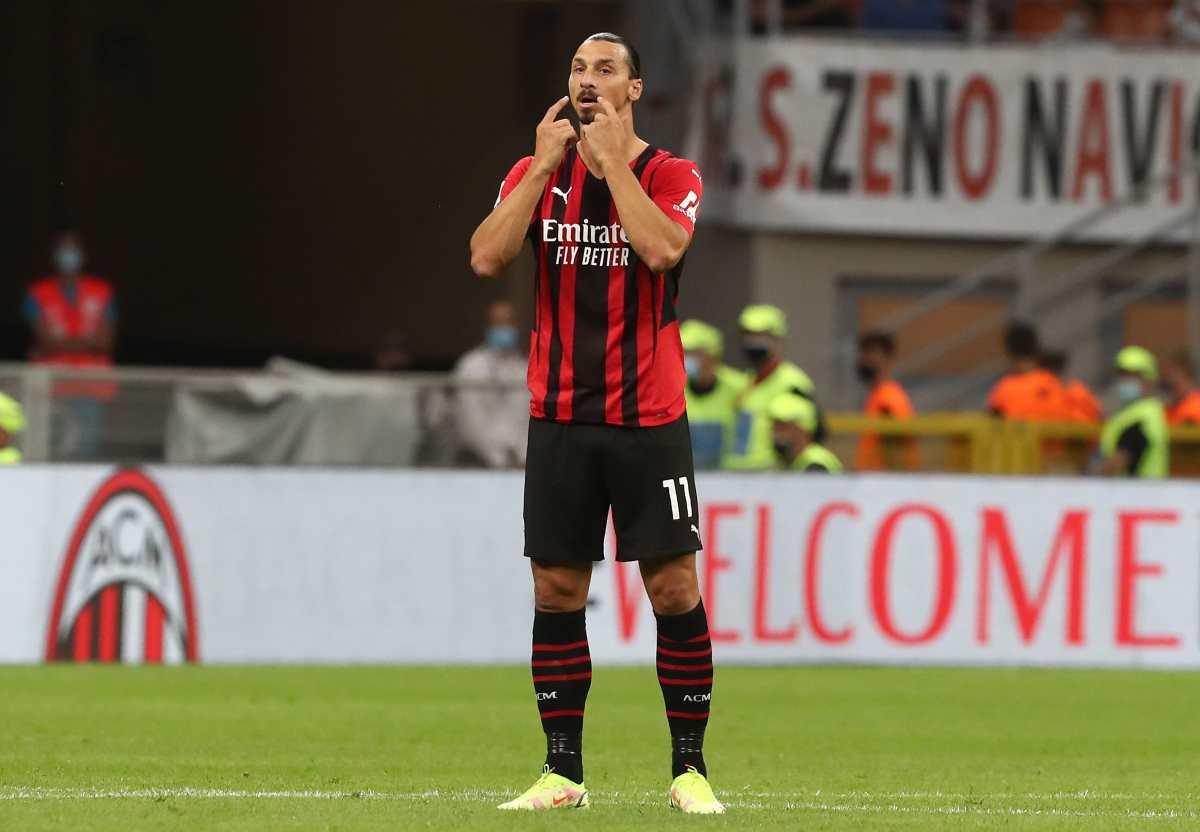 Post Ibrahimovic e Giroud: il Milan può riportare il bomber in Serie A