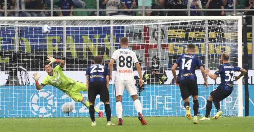 Inter Atalanta Dimarco