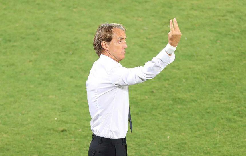 """Quante critiche per l'Italia dopo l'1-1   """"Male l'attacco"""""""