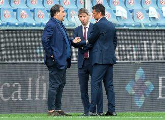 Scambio del Milan per il talento Champions: le cifre