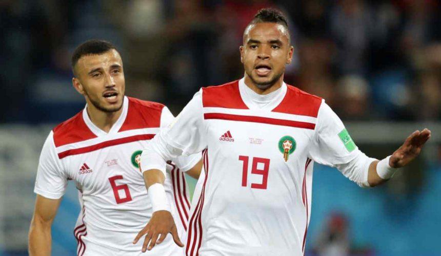 Nazionale Marocco
