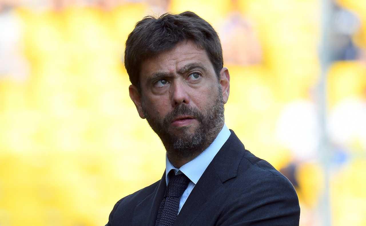 Agnelli e la clamorosa ipotesi dalla Spagna per la Juventus