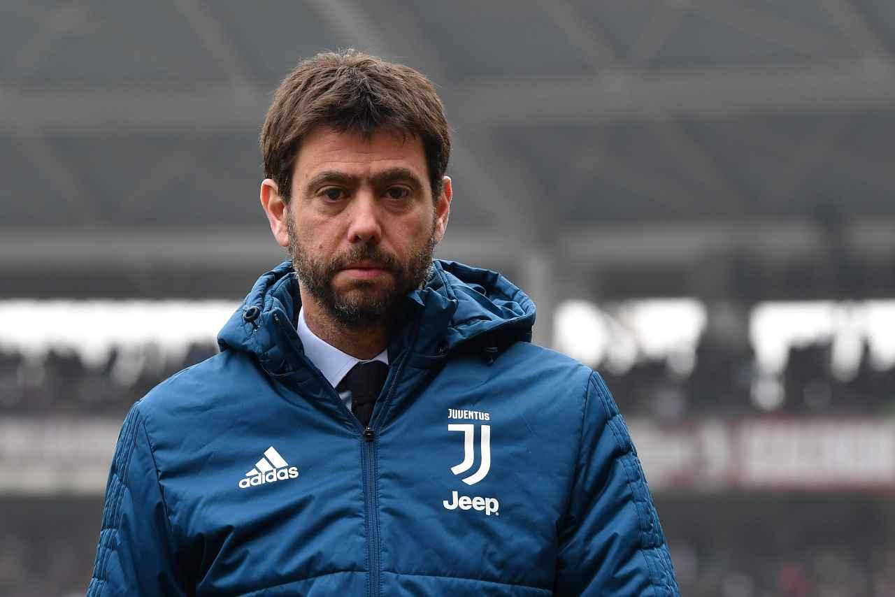 Juventus Inter Newcastle