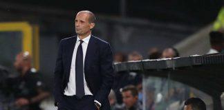 Calciomercato Juventus, il tradimento spiazza Allegri: colpaccio a zero