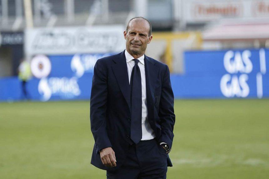 Juventus Tottenham Allan Ramsey Kulusevski Everton