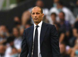 Juventus Allegri Dybala titolare