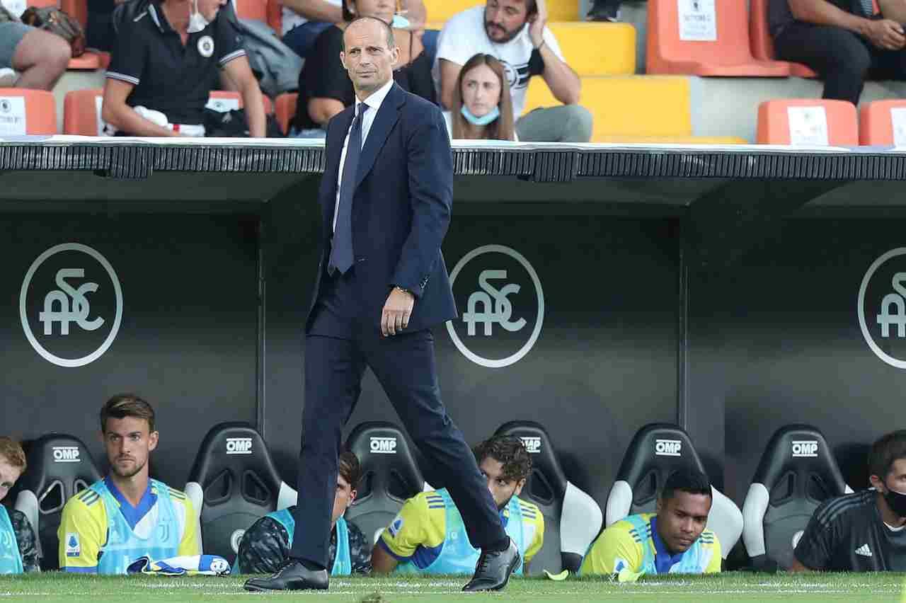 Juventus Milan Asensio Real Madrid