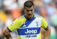 Morata Juventus Adeyemi