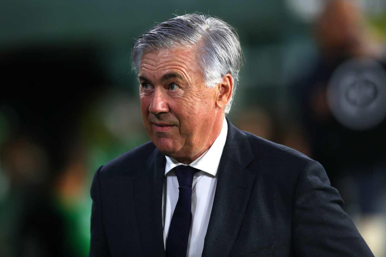 Juventus Real Madrid Ancelotti Tchouameni Monaco