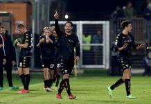 Serie A, colpo Venezia contro la Fiorentina: la decide Aramu