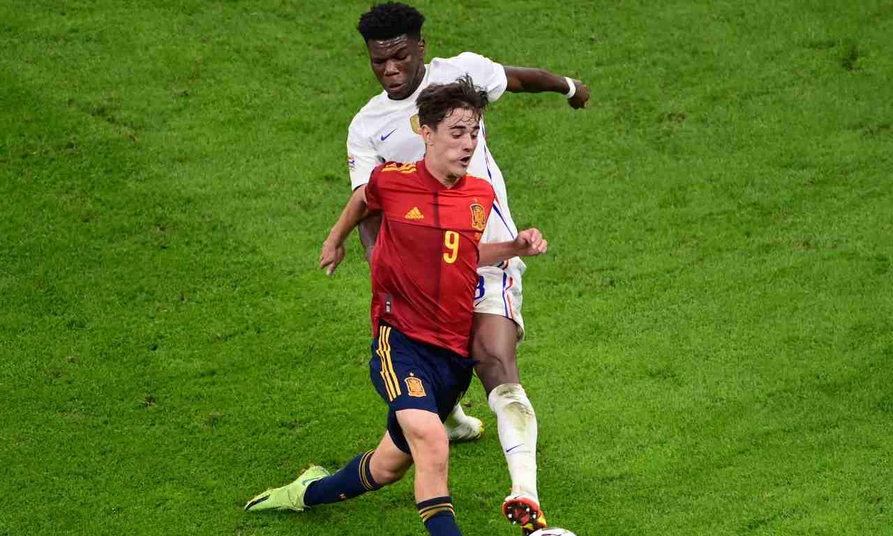 Tchouameni Juventus