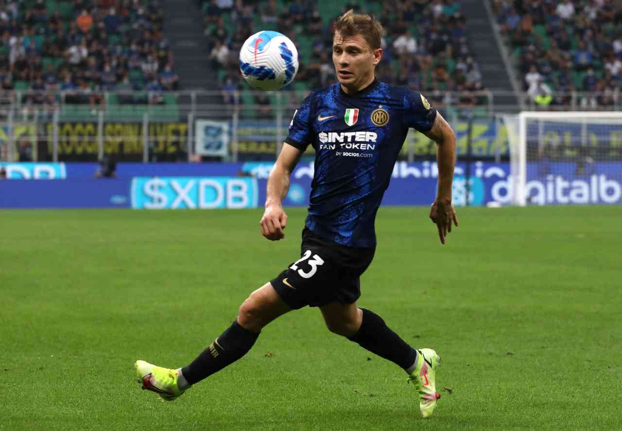 Inter, Ancelotti lancia l'assalto a Barella e non solo