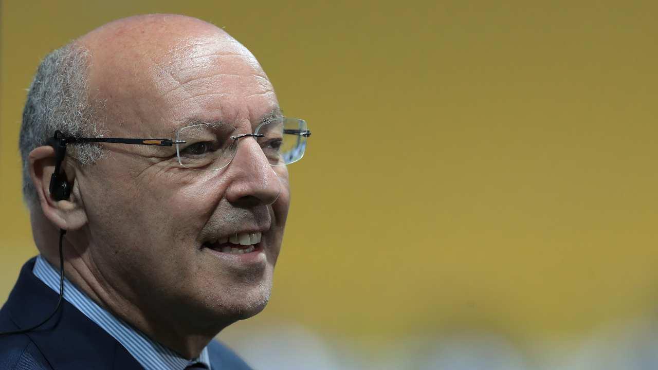 Juventus Ter Stegen Inter