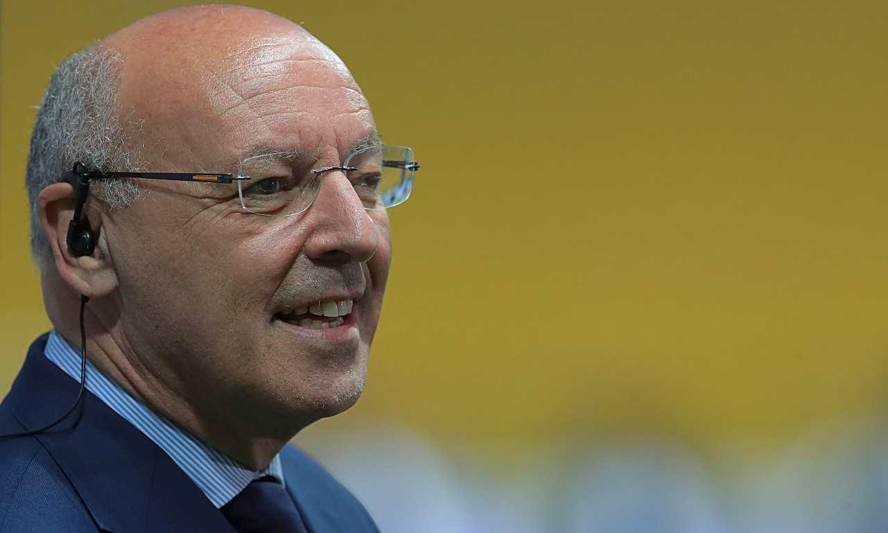 Inter Witsel Juventus