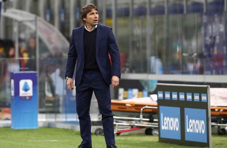 Calciomercato, ribaltone totale per Conte: tripla ipotesi per la panchina