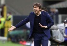 Conte al Newcastle e sgambetto al Milan con Theo Hernandez